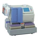 Analyzátor glykovaného hemoglobinu Tosoh G7