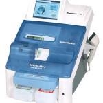 Analyzátor krevních plynů Gastat 601